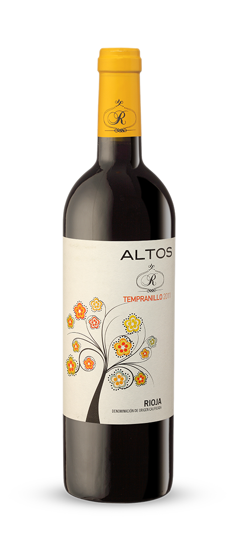 Altos Tempranillo
